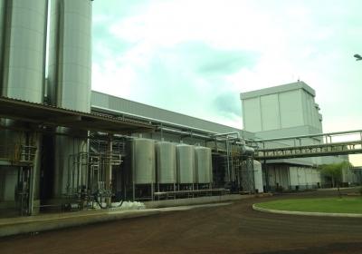 Instalação de Fábrica de Queijo - Três de Maio (RS)